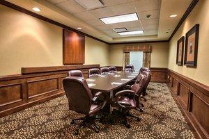 Meeting Facilities - Hampton Inn & Suites Tallahassee