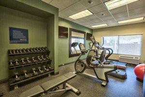 Fitness/ Exercise Room - Hampton Inn & Suites Tallahassee