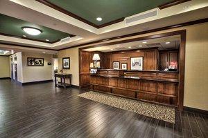 Exterior view - Hampton Inn & Suites Tallahassee