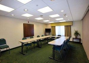 Meeting Facilities - Quality Inn & Suites Spartanburg