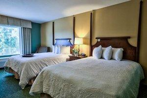 Room - Hampton Inn & Suites Tallahassee