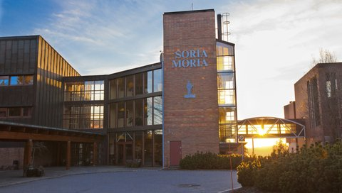 Soria Moria Hotel And Conference Centre