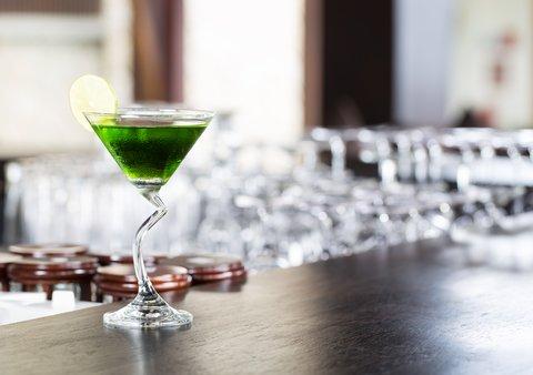 Signature Cocktail at Amiana Resort Nha Trang