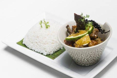 Signature Food at Amiana Resort Nha Trang