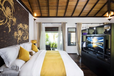 Ocean Villa at Amiana Resort