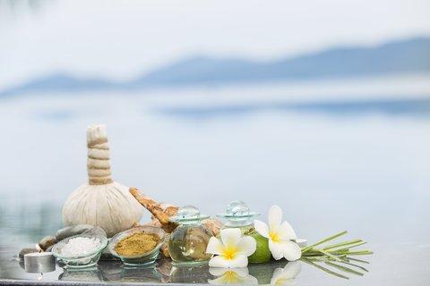 Spa Treatment at Amiana Resort Nha Trang