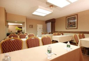 Meeting Facilities - Meadowlands River Inn Secaucus