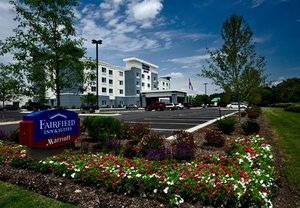 Exterior view - Fairfield Inn & Suites by Marriott Smithfield
