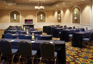 Ballroom - Marriott Hotel Downtown Columbia
