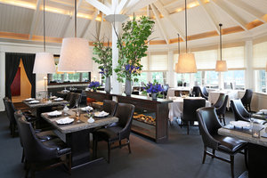 Restaurant - Meadowood Napa Valley Hotel St Helena