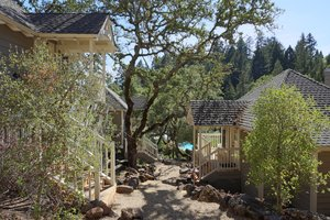 Exterior view - Meadowood Napa Valley Hotel St Helena