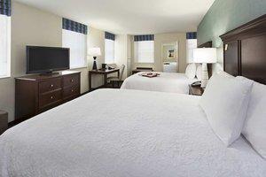 Room - Hampton Inn H Street Washington DC