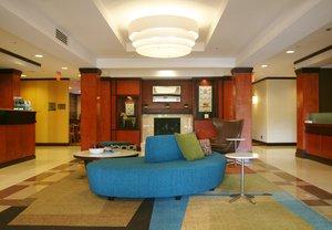 Lobby - Fairfield Inn & Suites by Marriott Fultondale