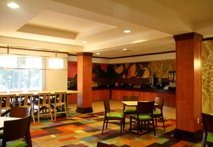 Restaurant - Fairfield Inn & Suites by Marriott Fultondale