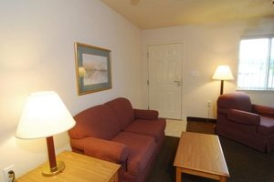 Room - Affordable Suites of America Shelby