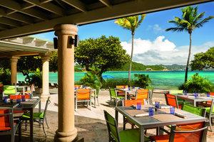 Restaurant - Ritz-Carlton Hotel St Thomas