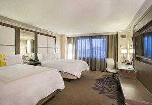 Room - Marriott Hotel Little Rock