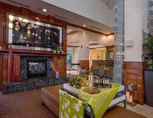 Lobby - Hilton Garden Inn Harbison Columbia