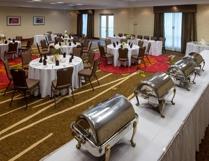 Meeting Facilities - Hilton Garden Inn Harbison Columbia