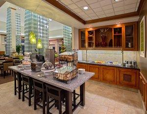 Restaurant - Hilton Garden Inn Harbison Columbia