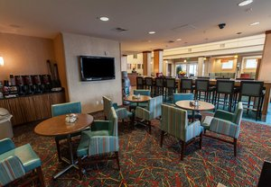 Bar - Residence Inn by Marriott Florence