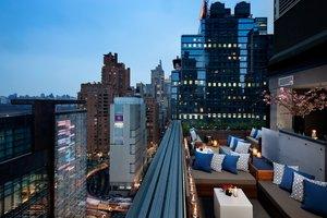 Exterior view - 6 Columbus Hotel New York