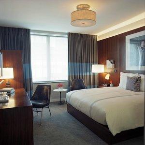 Room - 6 Columbus Hotel New York