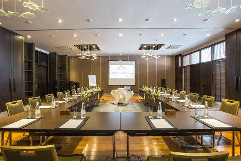 Meeting Room at Amiana Resort Nha Trang