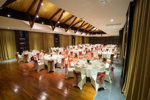Wedding Function at Amiana Resort Nha Trang