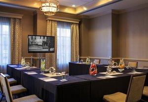 Ballroom - Renaissance by Marriott Hotel Charleston