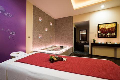 Spa at at Amiana Resort Nha Trang
