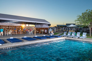 Pool - Nylo Hotel Las Colinas Irving