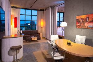Suite - Nylo Hotel Las Colinas Irving