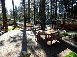 Dog Friendly Hotels North Lake Tahoe