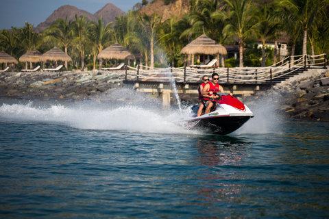 Jet ski at Amiana Resort Nha Trang