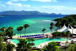 Pool - Ritz-Carlton Hotel St Thomas