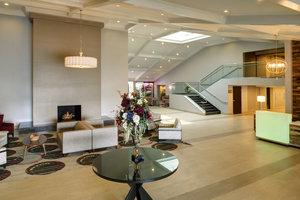 Lobby - Holiday Inn & Conference Center Buena Park