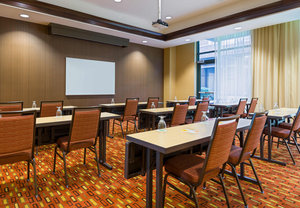 Meeting Facilities - Courtyard by Marriott Hotel Downtown Little Rock