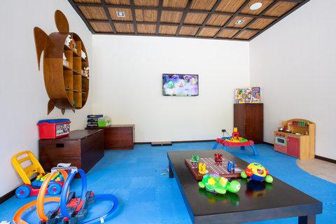 Kids Club at Amiana Resort Nha Trang