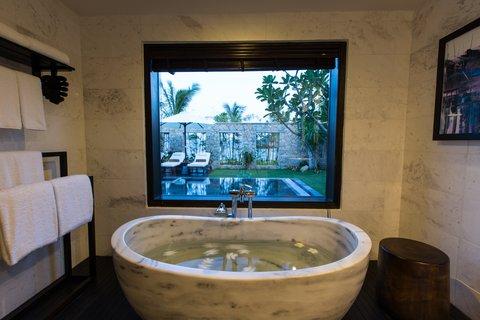 Ocean Pool Villa at Amiana Resort Nha Trang