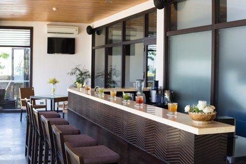 Recreation Bar at Amiana Resort Nha Trang