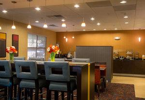 Restaurant - Residence Inn by Marriott North Little Rock