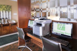 Conference Area - Holiday Inn Forest Park St Louis