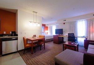 Room - Residence Inn by Marriott North Little Rock