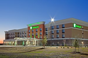 Exterior view - Holiday Inn North Round Rock