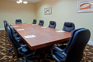 Meeting Facilities - Holiday Inn North Round Rock