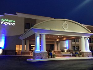Exterior view - Holiday Inn Express New Albany