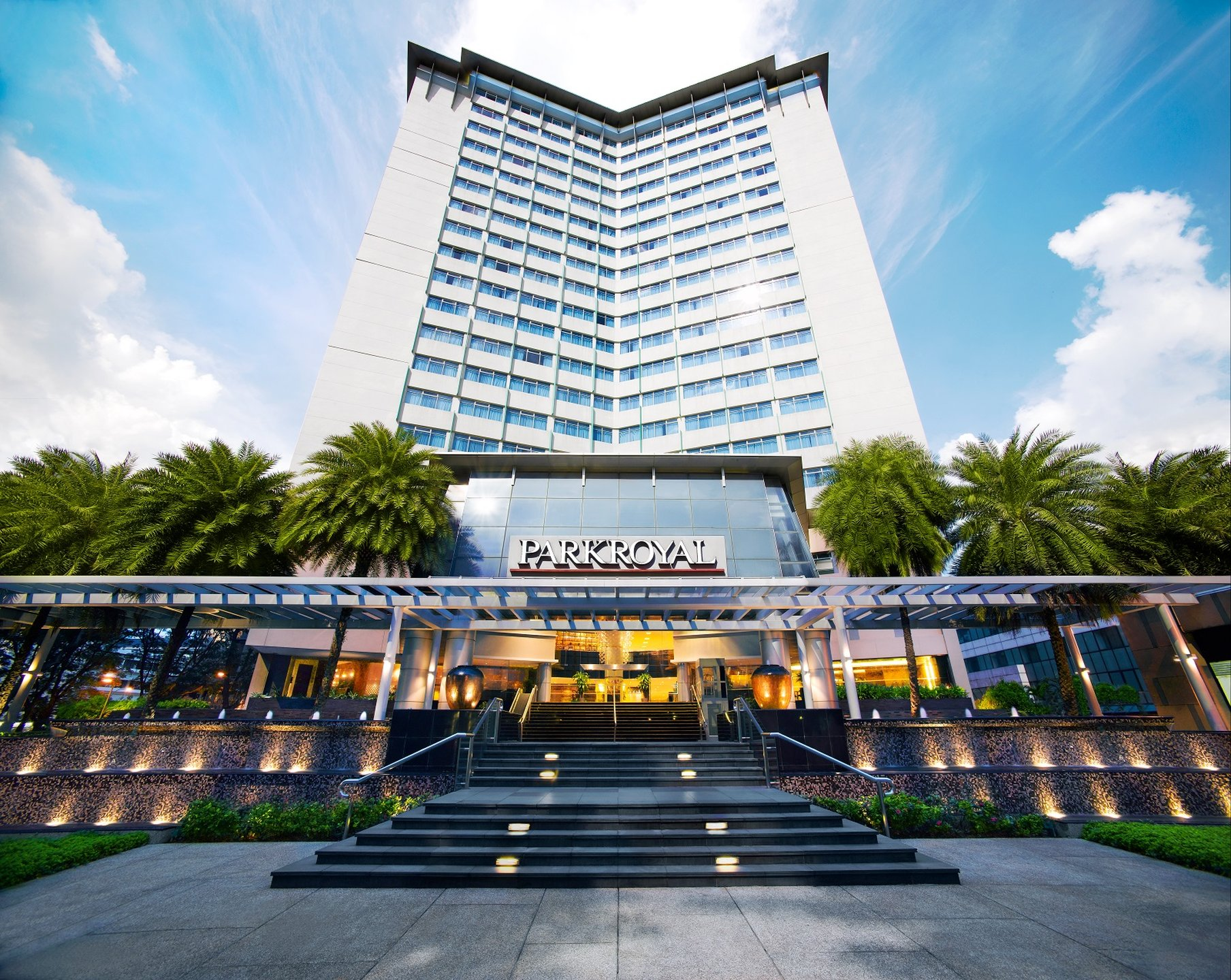 Meetings and Events at PARKROYAL on Kitchener Road, Singapore, SG