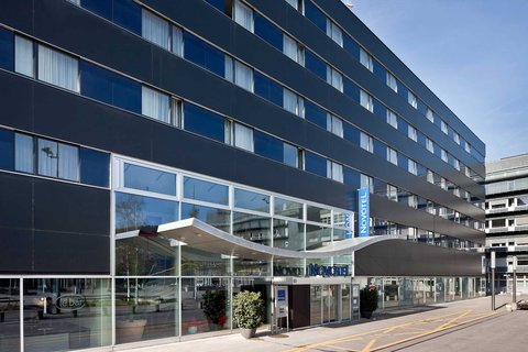 Novotel Zurich City-West
