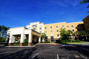 Exterior view - Hampton Inn & Suites Sun City Bluffton